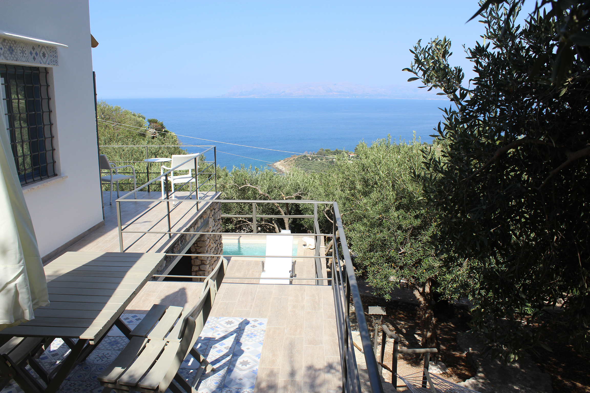 Holiday House Scopello Zingaro