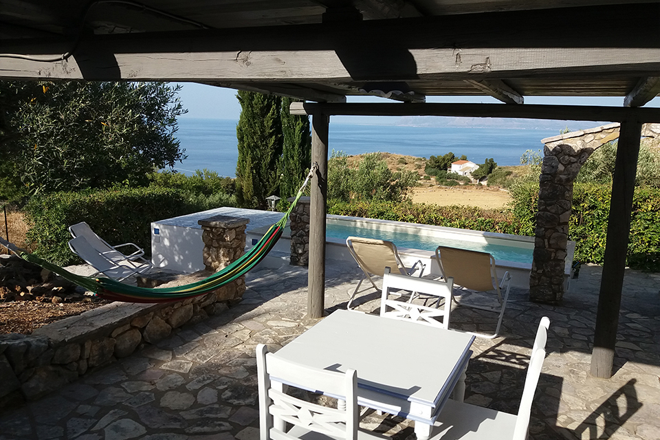 Holiday House Poggio Scopello
